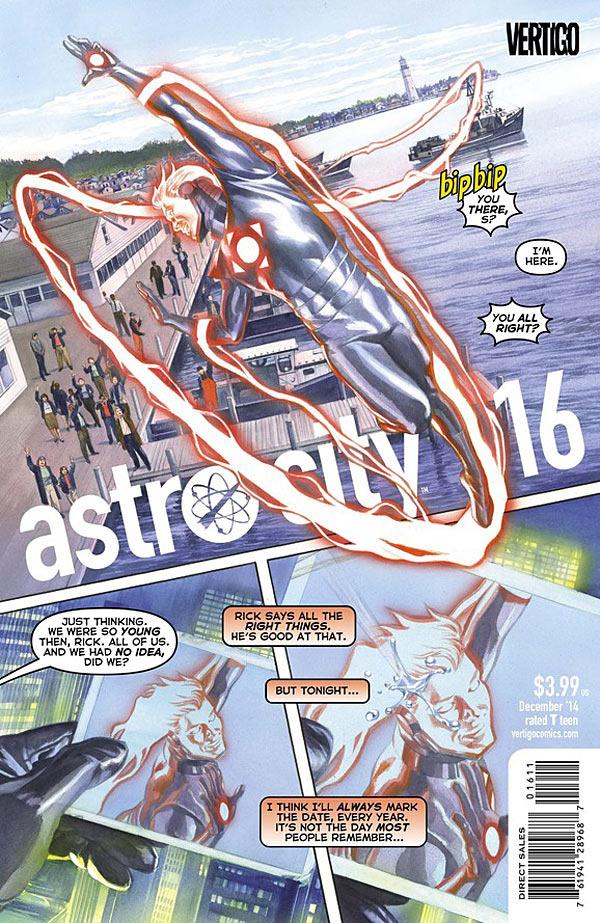 Astro City #16