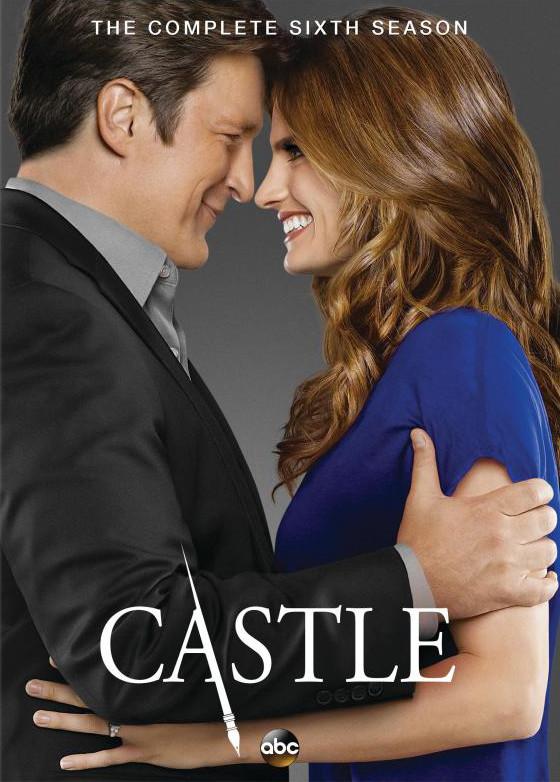 Castle - The Complete Sixth Season