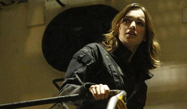 Marvel's Agents of S.H.I.E.L.D. - Making Friends and Influencing People