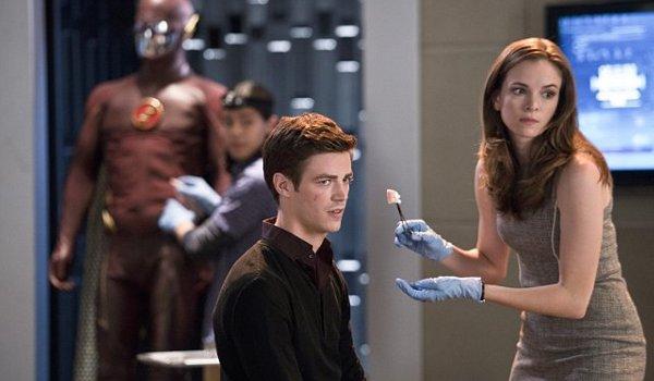 The Flash - Fastest Man Alive