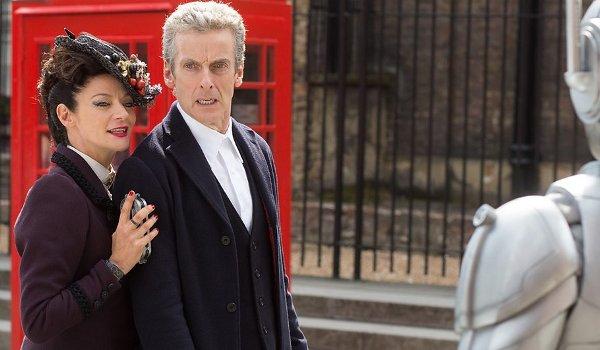 Doctor Who - Dark Water