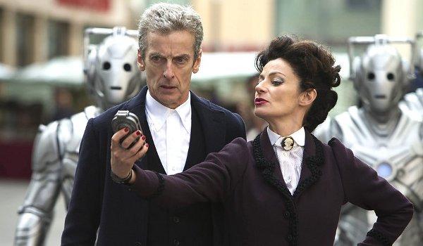 Doctor Who - Death in Heaven