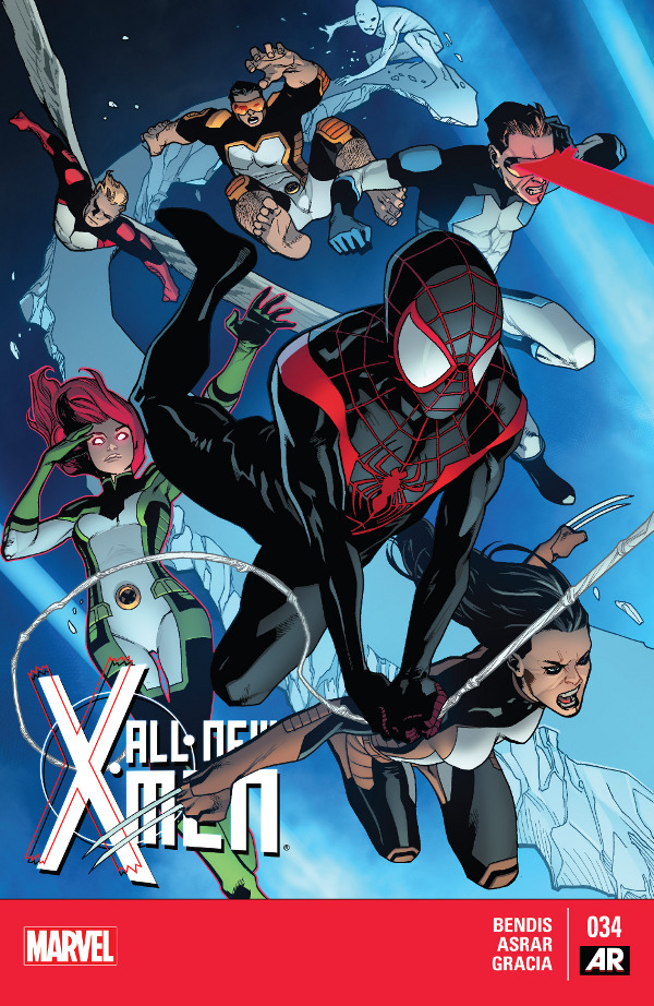 All-New X-Men #34