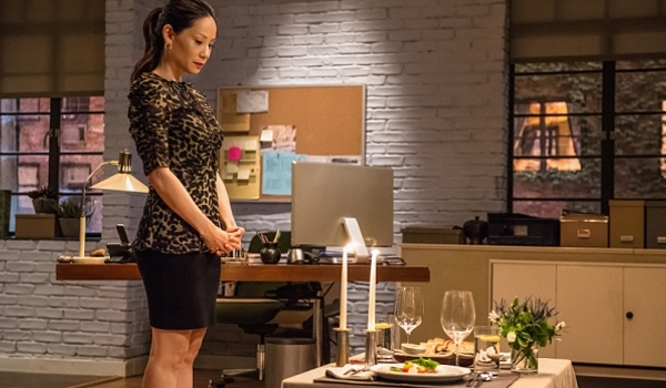 Elementary - The Adventure of the Nutmeg Concoction
