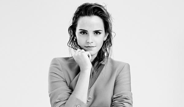 Emma Watson - Elle UK (December 2014)
