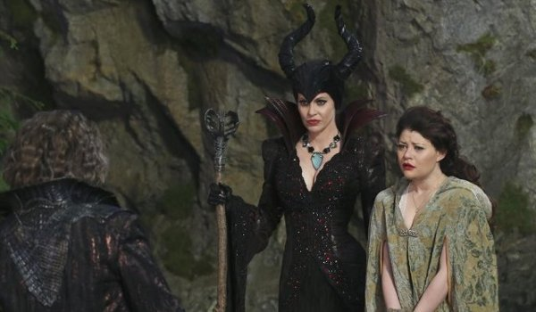 Once Upon a Time - Heroes and Villains