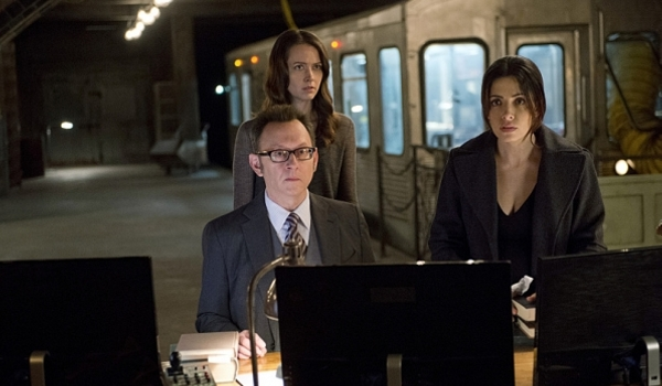 Person of Interest - The Cold War