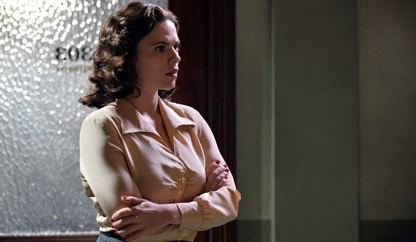 Marvel's Agent Carter - Time and Tide