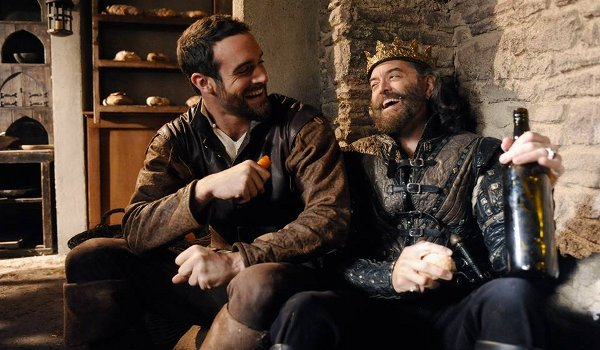 Galavant - It's All in the Executions