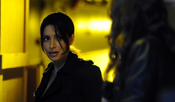 Person of Interest - If-Then-Else