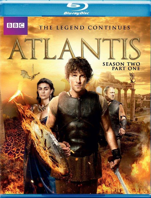 Atlantis - Season Two Part One
