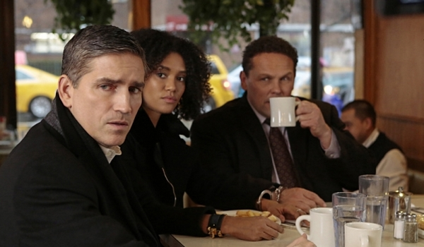 Person of Interest - Blunt
