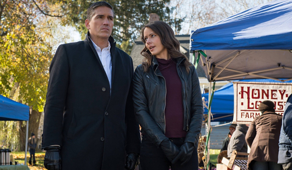 Person of Interest - M.I.A.