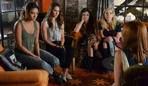 PLL - Oh, What Hard Luck Stories They All Hand Me