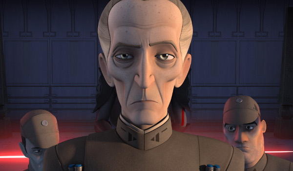 Star Wars Rebels - Call to Action