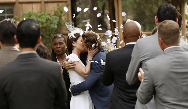 The Mentalist - White Orchids