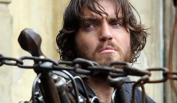 The Musketeers - The Return