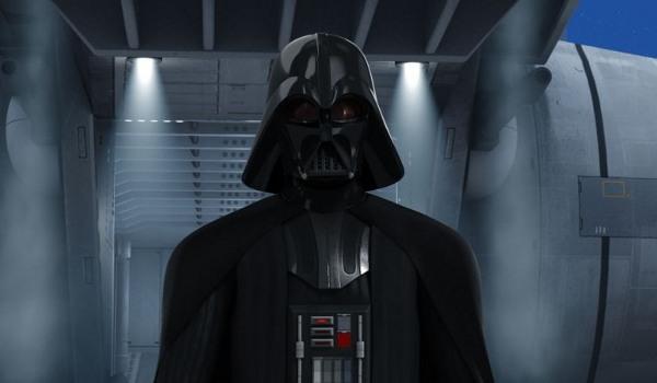 Star Wars Rebels - Fire Across the Galaxy
