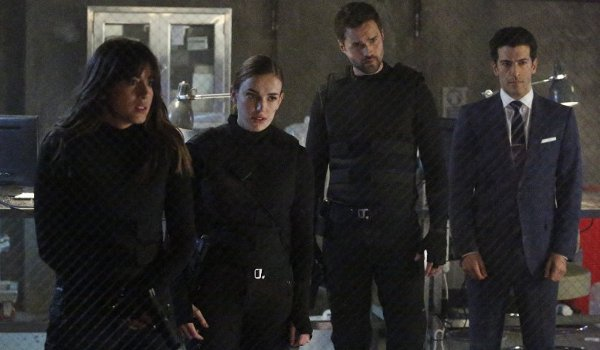 Agents of S.H.I.E.L.D. - The Dirty Half Dozen