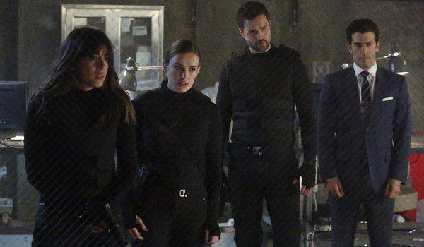 Agents of S.H.I.E.L.D. - The Dirty Half Dozen