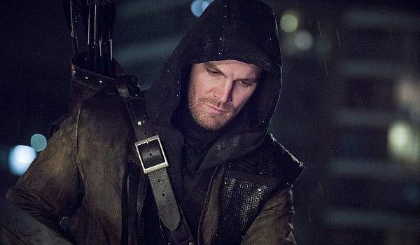 Arrow - Ah Sah-Him