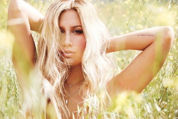 Ashley Tisdale - Health (June 2015)