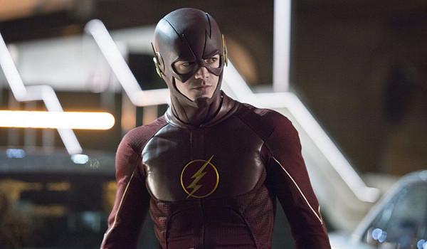 The Flash - Rogue Air