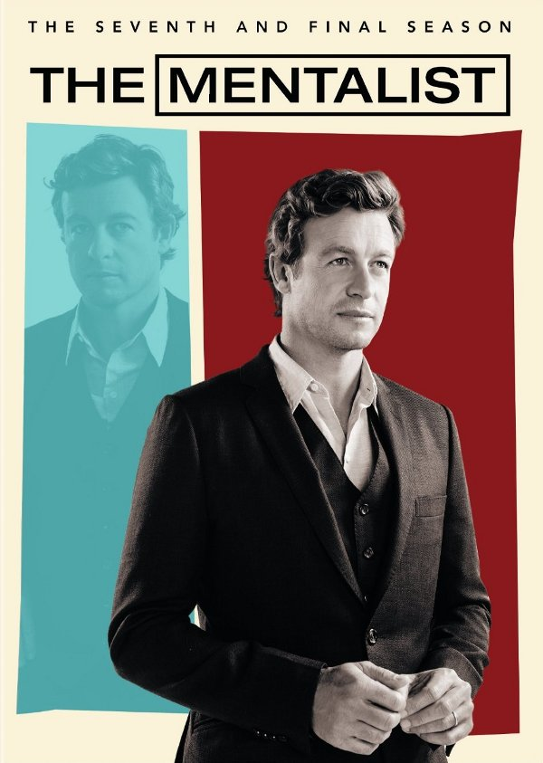 The Mentalist - The Complete Seventh Season