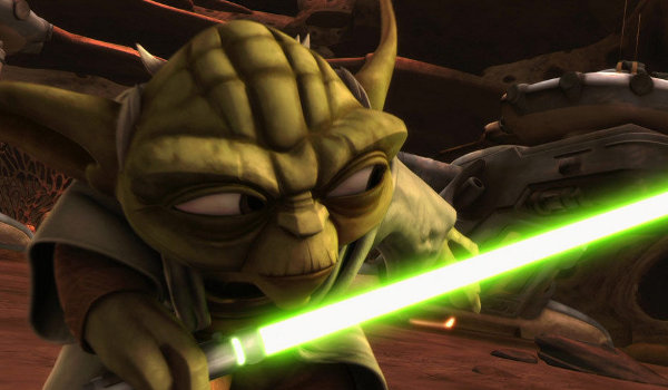 Star Wars: The Clone Wars - Ambush