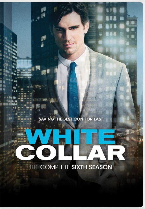 White Collar - The Complete Sixth Season