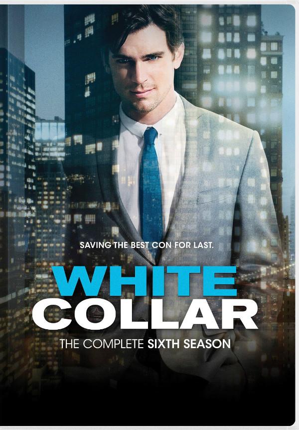 White Collar - The Complete Sixth Season