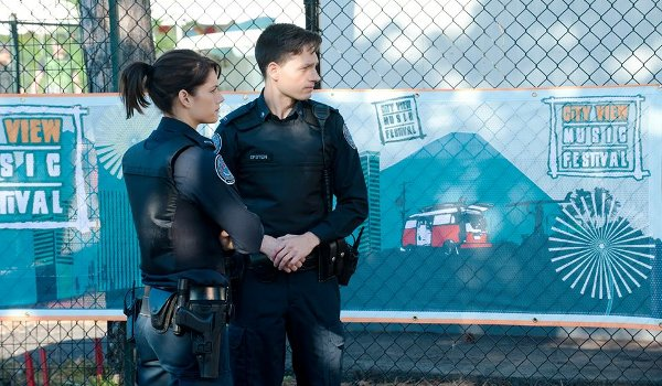Rookie Blue - Breaking Up the Band