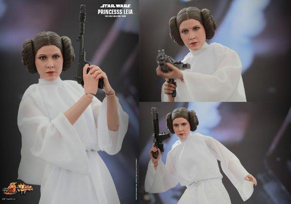 Star Wars Princess Leia Sixth Scale Figure