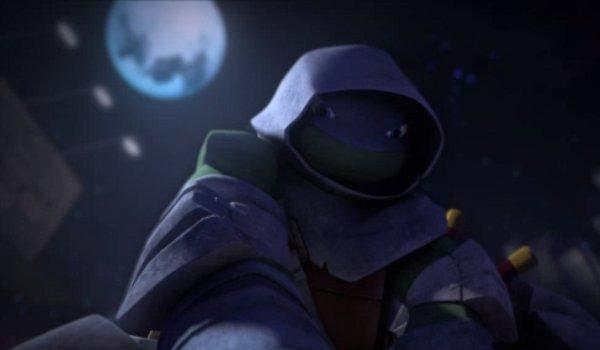 Teenage Mutant Ninja Turtles - Attack of the Mega Shredder!