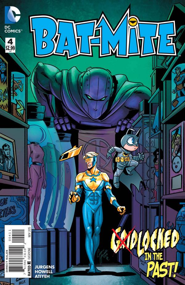 Bat-Mite #4
