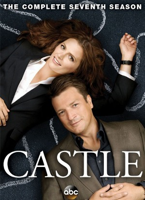 Castle - The Complete Seventh Season