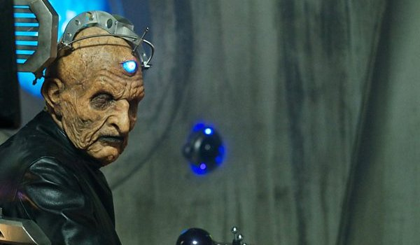 Doctor Who - The Witch's Familiar