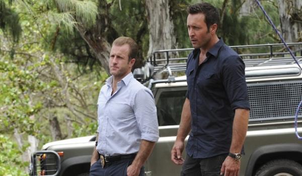 Hawaii Five-0 - Mai ho'oni i ka wai lana mâlie