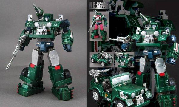 MRTM-02Y - Gundog