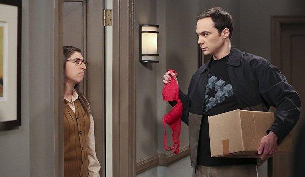 The Big Bang Theory - The Separation Oscillation
