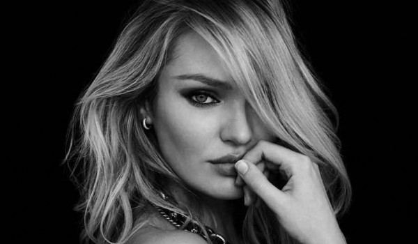Candice Swanepoel - MyTown (2015)