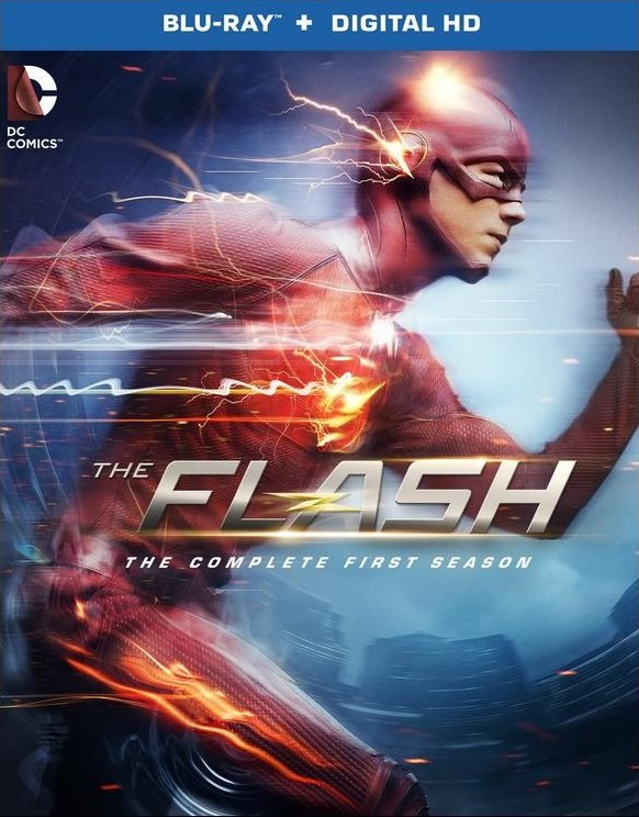 The Flash - The Complete First Season