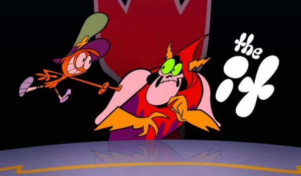 Wander Over Yonder - The It