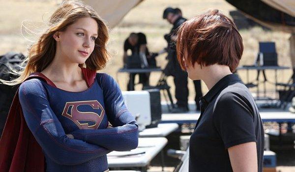 Supergirl - Stronger Together