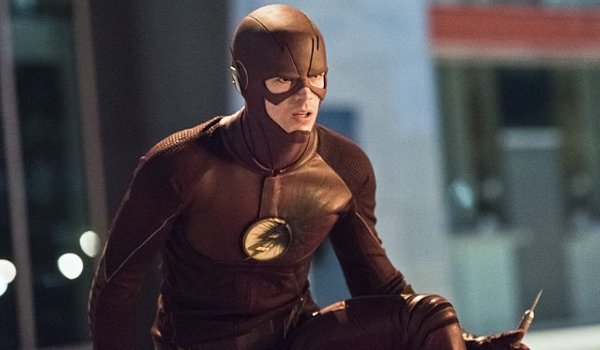 The Flash - Enter Zoom