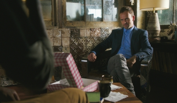 Elementary - The Games Underfoot