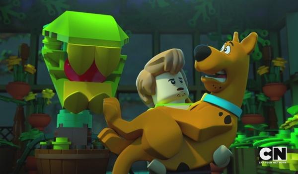 LEGO Scooby-Doo! - Knight Time Terror