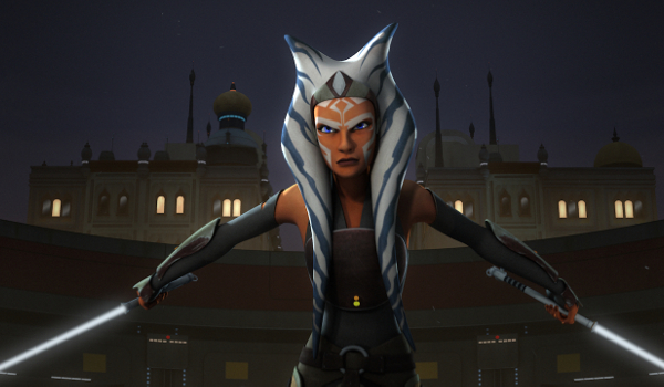 Star Wars Rebels - The Future of the Force
