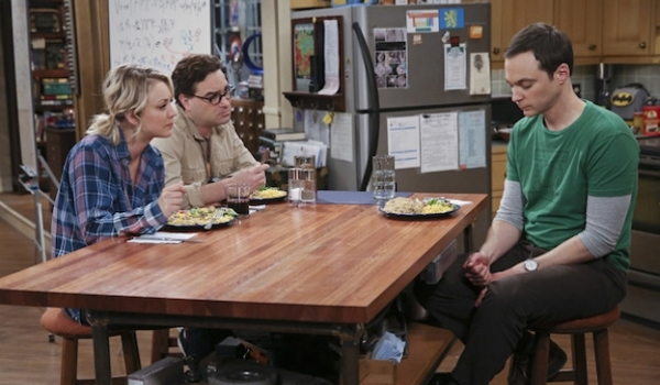 The Big Bang Theory - The Earworm Reverberation