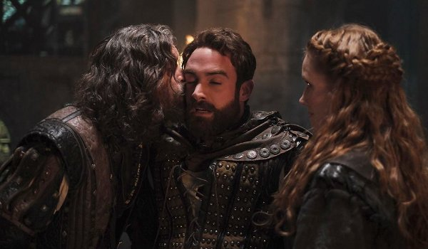 Galavant - Love and Death